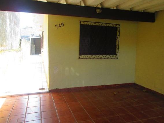 Vendo Casa Na Praia De Itanhaém - 127.900,00 - Financie