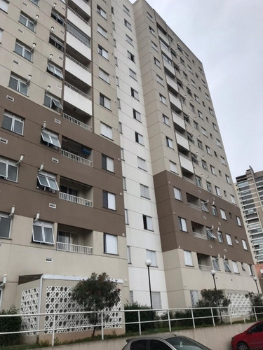 Imagem 1 de 15 de Apartamento 2 Quartos São Paulo - Sp - Butantã - 0377