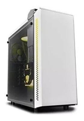 Pc Gamer Montado Com Fonte Rgb 650w Processador I5 7400