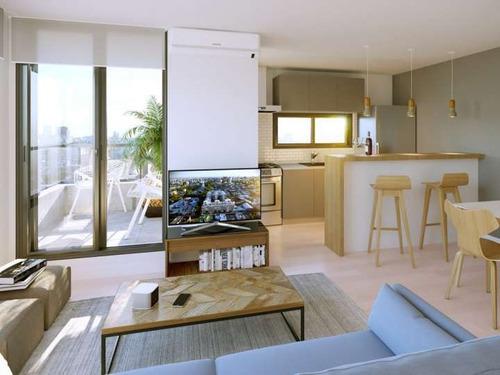 Venta De Apartamento 1 Dormitorio En Nostrum Plaza 2