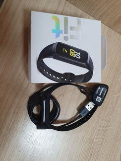 Samsung Smartband Galaxy Fit Sm-r370