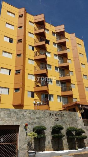 Imagem 1 de 26 de Apartamento À Venda Em Bonfim - Ap003023