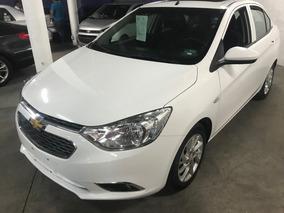 Chevrolet Aveo 1.5 Ltz Bolsas De Aire Y Abs Nuevo At