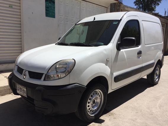 Renault Kangoo Express Ac Tm 2014