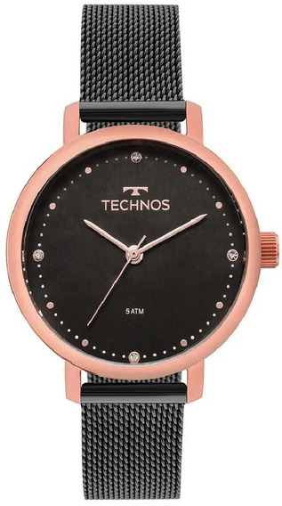 Relógio Technos Feminino Fashion Trend 2035mmo/5c