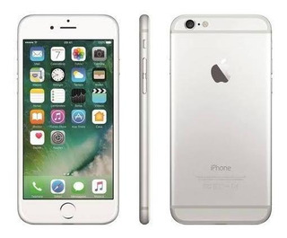iPhone 6 Cinza De 16gb