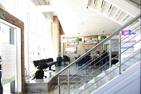 Arriendo Oficina En El Sector El Bohio Mls 20-997 Fr