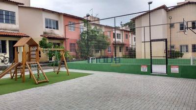 Apartamento Com 2 Dormitórios À Venda, 45 M² Por R$ 140.000 - Maraponga - Fortaleza/ce - Ap0708