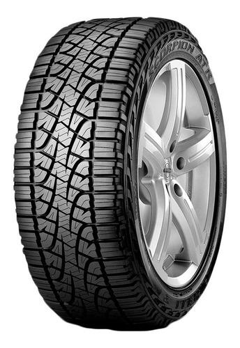 Neumático Pirelli 265 70 16 Scorpion Atr Ranger Toyota Hilux