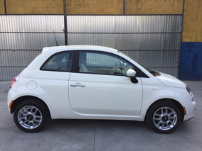 Fiat 500 Cult Dualogic 1.4 8v 2012