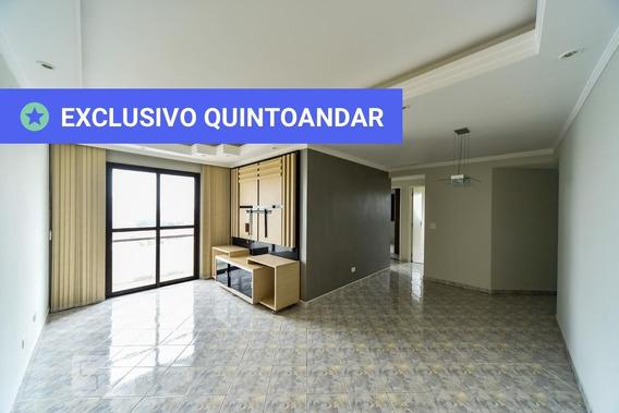 Apartamento No 10º Andar Com 3 Dormitórios E 1 Garagem - Id: 892989900 - 289900