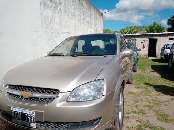 Chevrolet Corsa Classic 1.4 Ls Full Gnc