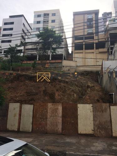 Lote Para Comprar No Buritis Em Belo Horizonte/mg - 16378