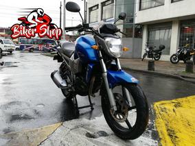 Yamaha Fz 16 2010, En Excelente Estado *biker Shop*!!!!!!!!