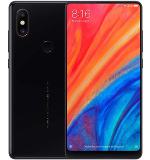 Telefono Celular Xiaomi Mix 2s De 128gb 6 Ram Somos Tienda
