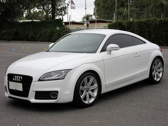 Audi Tt 2.0 Tfsi S-tronic 2013