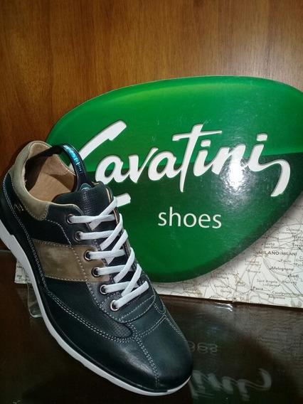 Cavatini Zapatilla Hombre 452-70422245001