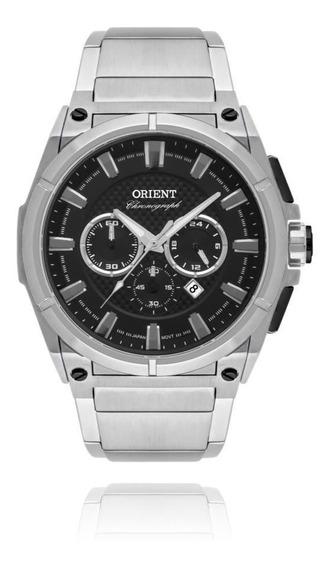 Relógio Masculino Orient Mbssc199 P1sx