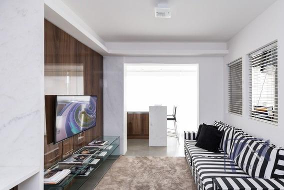 Apartamento - Tres Figueiras - Ref: 3296 - V-2671