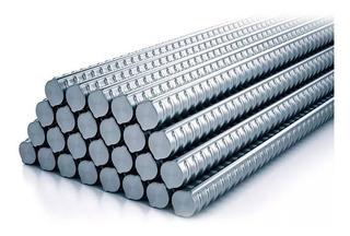 Hierro Aletado Dn 420 Para Construcción 10mm X 12m - Hiemar