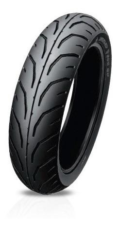 Cubierta 100/90-14 (51p) Dunlop Tt900