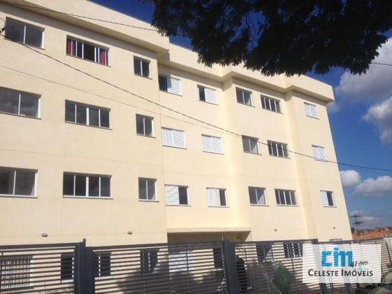 Apartamento Residencial Para Locação, Jardim Hermínia, Boituva. - Ap0015