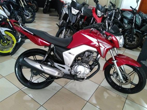 Titan 150 Ex 2014