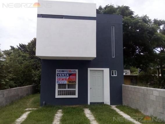 Venta De Casa En Altamira Col. Alejandro Briones
