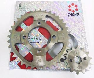 Kit Transmision Choho Honda Wave Nf 100 14/36 Solomototeam