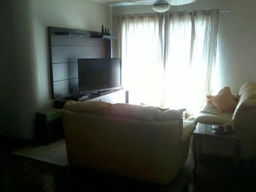 Imagem 1 de 15 de Apartamento Em Tatuapé  -  São Paulo - 481