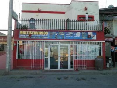 Casa Sola En Venta Luis Fuentes Mares