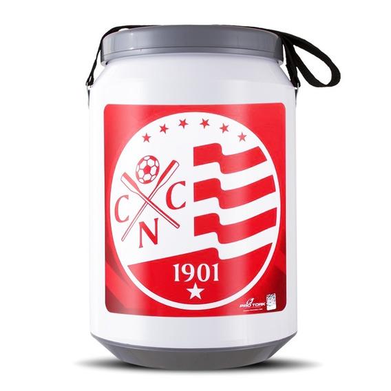Cooler Térmico Cerveja Pro Tork Náutico 24 Latas