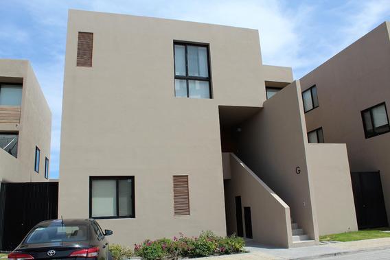 Se Vende Departamento Duplex 2 Recamaras En Zibata 20-627jve