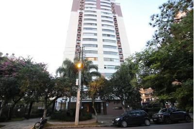 Apartamento Em Menino Deus, Porto Alegre/rs De 110m² 3 Quartos À Venda Por R$ 1.060.000,00 - Ap238656