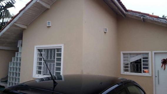 Casa Com 2 Dormitórios À Venda, 55 M² Por R$ 230.000,00- Residencial Fênix - Limeira/sp - Ca0131