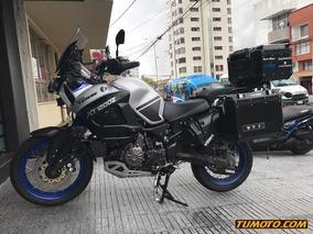 Yamaha Xt1200 Z Super Tenere