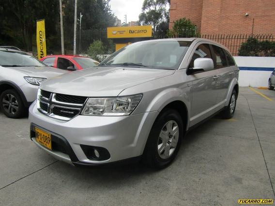 Dodge Journey Se At 2400 Aa Ab Abs