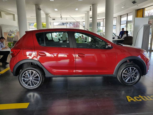Renault Sandero Intens 1.6 16v