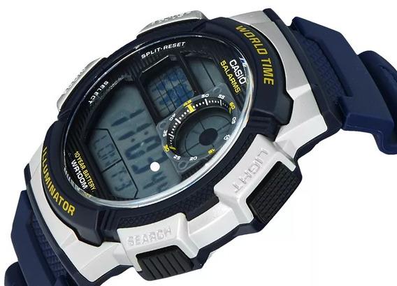 Relógio Casio Sport Digital Ae1000w