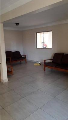 Apartamento Em Bonfim, Campinas/sp De 70m² 3 Quartos À Venda Por R$ 320.000,00 - Ap249094