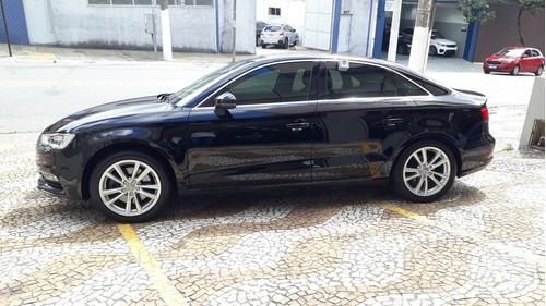 Audi A3 Sedan 2016 1.8 Tfsi Ambition S-tronic 4p