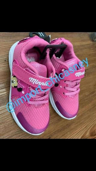 Zapatos Para Niñas Con Luces Disney