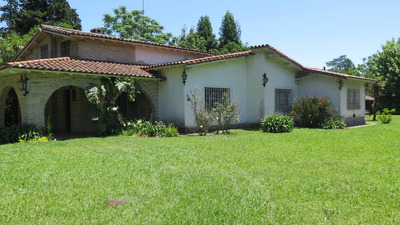 Quinta Con Pileta Y Quincho