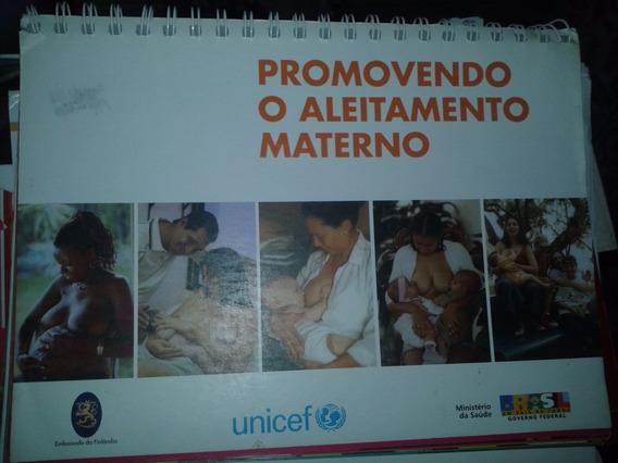 Álbum Seriado Sobre Aleitamento Materno