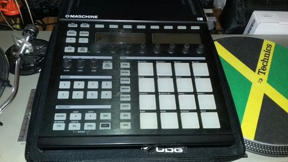 Native Maschine Mki