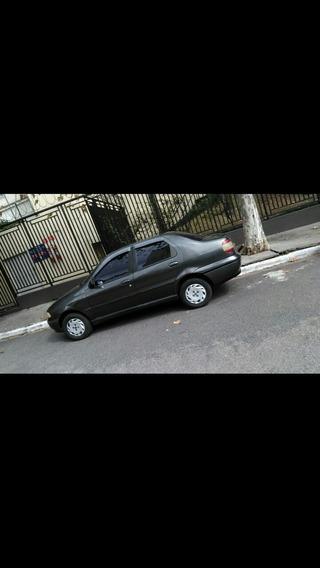 Fiat Siena 1.6 Elx 4p 1999
