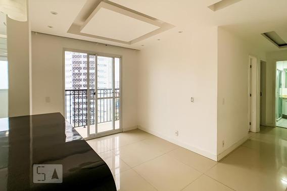 Apartamento Para Aluguel - Vila Augusta, 2 Quartos, 50 - 893105903