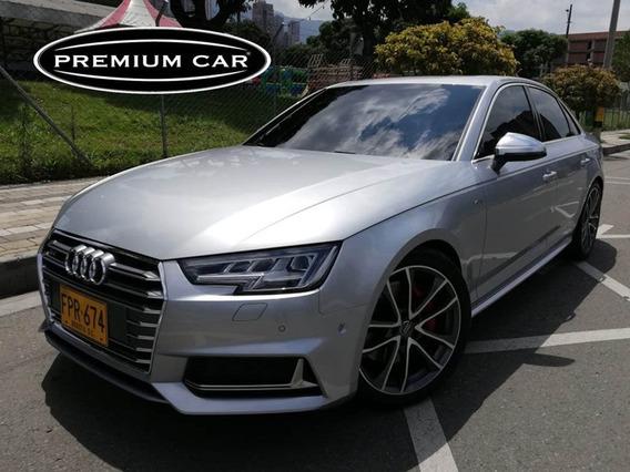 Audi S4 3.0 V6 Twin-scroll Turbo Automático