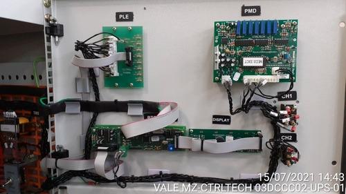 Imagem 1 de 1 de Software Serial De Acesso Ups