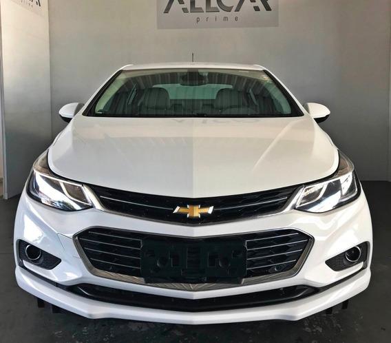 Chevrolet Cruze Sedan Ltz 1.4. Branco 2016/17